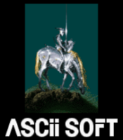ASCII Entertainment Software logo