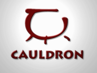 Cauldron logo