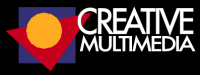Creative Multimedia logo