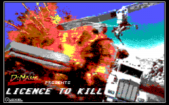 007: Licence to Kill thumbnail
