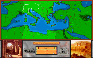 Advanced Civilization screenshot