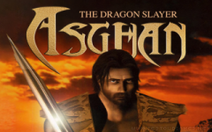 Asghan: The Dragon Slayer zmenšenina