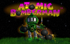 Atomic Bomberman Miniaturansicht