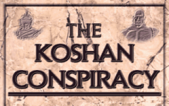 B.A.T. 2 : The Koshan Conspiracy Miniaturansicht