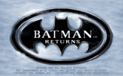 Batman Returns thumbnail