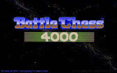 Battle Chess 4000 thumbnail