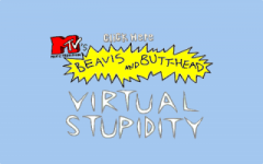 Beavis and Butthead in Virtual Stupidity thumbnail