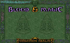 Blood & Magic thumbnail