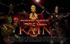 Blood Omen: Legacy of Kain zmenšenina