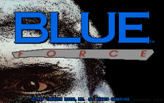 Blue Force thumbnail