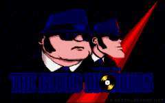 Blues Brothers, The thumbnail