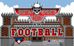 Brutal Sports Football thumbnail