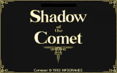 Call of Cthulhu: Shadow of the Comet thumbnail