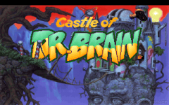 Castle of Dr. Brain thumbnail