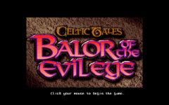 Celtic Tales: Balor of the Evil Eye Miniaturansicht
