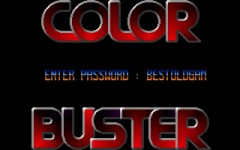 Color Buster small screenshot
