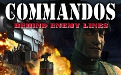 Commandos: Behind Enemy Lines zmenšenina