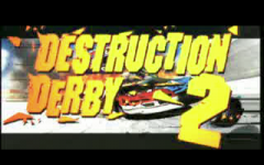 Destruction Derby 2 zmenšenina