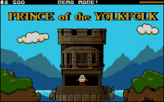 Dizzy: Prince of the Yolkfolk thumbnail