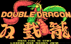 Double Dragon thumbnail