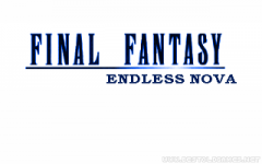 Final Fantasy - Endless Nova thumbnail
