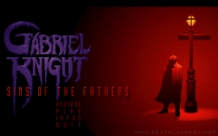 Gabriel Knight: Sins of the Fathers thumbnail
