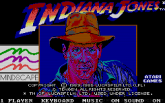 Indiana Jones and the Temple of Doom thumbnail