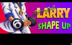 Leisure Suit Larry 6: Shape Up or Slip Out! thumbnail
