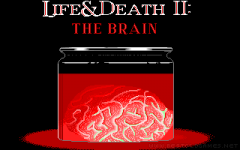 Life & Death 2: The Brain thumbnail