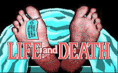 Life and Death thumbnail
