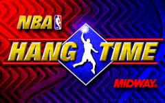 NBA Hang Time thumbnail