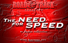 Need for Speed, The thumbnail