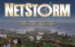 NetStorm: Islands at War thumbnail