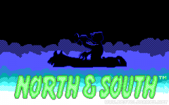 North & South thumbnail
