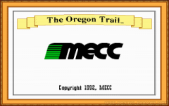 Oregon Trail, The zmenšenina