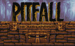 Pitfall: The Mayan Adventure thumbnail