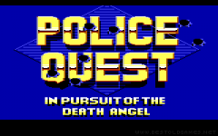 Police Quest: In Pursuit of the Death Angel thumbnail