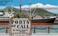 Ports of Call thumbnail