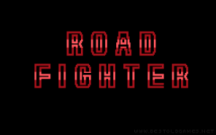 Road Fighter thumbnail