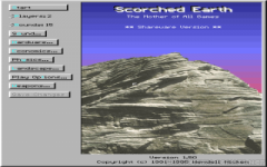 Scorched Earth thumbnail