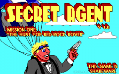 Secret Agent thumbnail