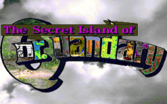 Secret Island of Dr. Quandary, The thumbnail