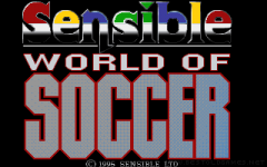 Sensible World of Soccer thumbnail
