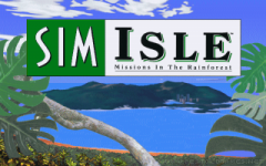 SimIsle: Missions in the Rainforest thumbnail