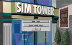 SimTower: The Vertical Empire thumbnail