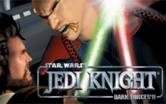 Star Wars: Jedi Knight - Dark Forces II Miniaturansicht