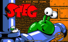 Steg the Slug thumbnail