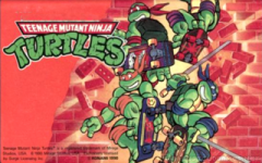 Teenage Mutant Ninja Turtles 2 thumbnail