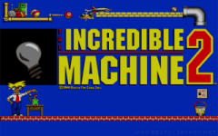 The Incredible Machine 2 thumbnail