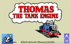 Thomas the Tank Engine & Friends thumbnail